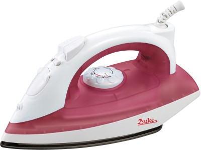 Duke DSI-1585 Steam Iron (Red)