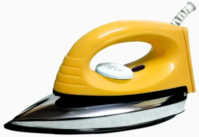 Awi vb Prime Yellow Y118 (Yellow) 750W Dry Iron (Yellow)