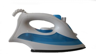 crompton CG aristo Steam Iron (blue)