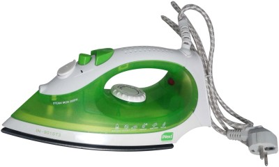 Inext IN-901ST3 Steam Iron (Green)