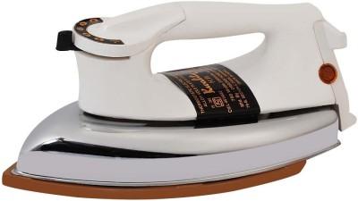 Kwality Plancha Dry Iron (White)