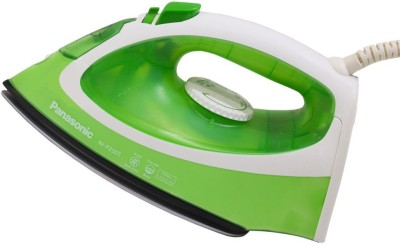 PANASONIC PA-NI-P250T Steam Iron (GREEN)