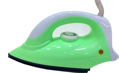 Happy Home Verna Dry Iron White