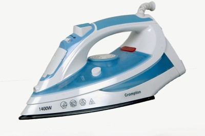 Acgsi Presto 1400W Steam Iron
