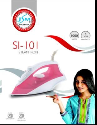 JSM SI-101 Steam Iron
