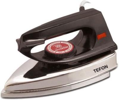 Tefon Supreme Dry Iron (Black)