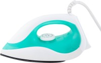 Blue Tech BMW Dry Iron (Green, White)