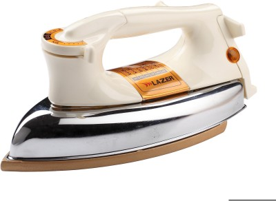 Lazer Innova Dry Iron (Cream)