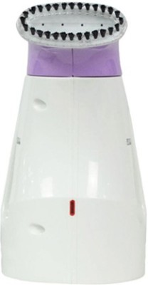 Lexuva A8 Garment Steamer (Purple)