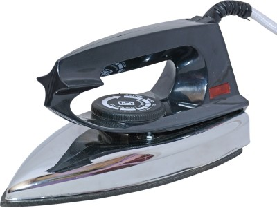 Silverline-light-weight-Dry-Iron