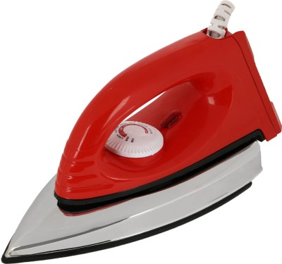 Sphere Iron Prime Dry Iron (Red, Silver)