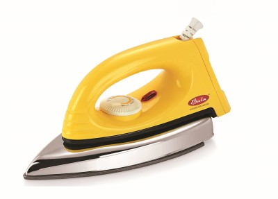 Bala-BALACLASSIC_YELLOW-Dry-Iron