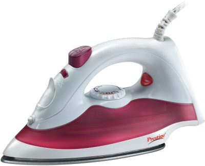 Prestige PSI 09 Steam Iron (Maroon)