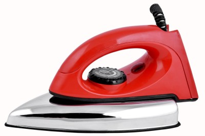 United-Red-Handle-ISI-Mark-Dry-Iron