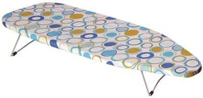 Bonita Mini Table Top Printed Stones Ironing Board available at Flipkart for Rs.750