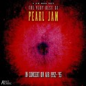 The Very Best of Pearl Jam (In Concert On Air 1992-'95) Import Audio CD Box Set: Music