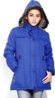Fort Collins Full Sleeve Solid Women's Jacket - JCKDZKC7MGWPY6XQ