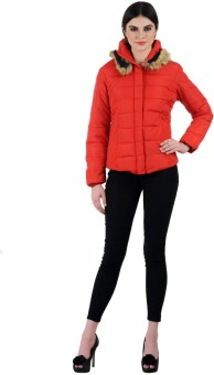 Madame Royale Full Sleeve Solid Women's Jacket