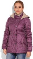 Fort Collins Full Sleeve Solid Women's Jacket - JCKDZKC7YEN88NH2