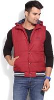 American Swan Sleeveless Solid Men's Jacket - JCKEF3VXGZ53HPAT