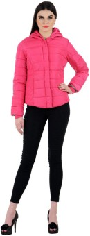 Madame Royale Full Sleeve Solid Women's Jacket - JCKECQY8UBGSMQ9Q
