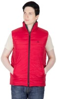 Dazzgear Sleeveless Solid Reversible Men's Quilted Reversible Jacket - JCKEY9PNZAQUQGKW