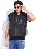 Fort Collins Sleeveless Solid Men's Jacket - JCKDZ4GXBTHGXGST