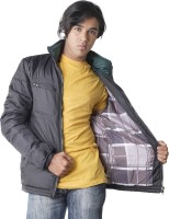 Truccer Basics Full Sleeve Solid Men's Slim Fit Winter Jacket Jacket - JCKEFXTKJD4CPH4G