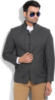 Fort Collins Full Sleeve Solid Men's Jacket - JCKEFWQ4MEWF3CWH