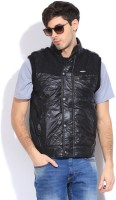 Fort Collins Sleeveless Solid Men's Jacket - JCKDZ4GXD6EY5FST