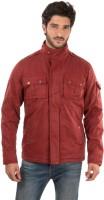 Again Full Sleeve Solid Men's Jacket - JCKDY687BZ2XKKEQ
