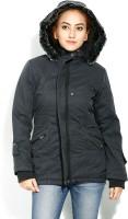 Fort Collins Full Sleeve Solid Women's Jacket - JCKDZKC7ETDJZV6U