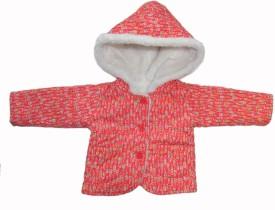 Always Kids Full Sleeve Printed Girl's, Boy's Jacket