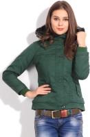 Fort Collins Full Sleeve Solid Women's Jacket - JCKDZKC7HZHZ6R2G