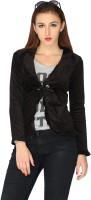 Max Full Sleeve Solid Women's Jacket - JCKEYUNDPVFKGCWH