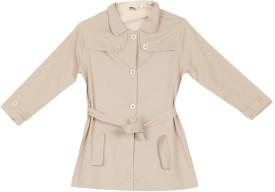 People Girl's Jacket