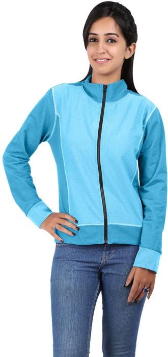 Hbhwear Full Sleeve Solid Reversible Women's Quilted Reversible Jacket