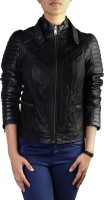 Theo&Ash Full Sleeve Solid Women's Quilted Jacket - JCKEYVZJ98PGZHCY