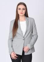 Arrow Full Sleeve Solid Women's Jacket