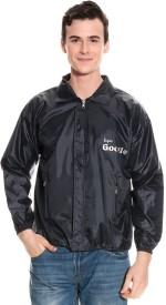 Monsuun ALSKJ-0010R Printed Men's Raincoat
