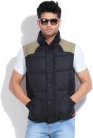 Jack & Jones Sleeveless Solid Men's Jacket