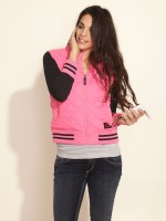 C.Vox Full Sleeve Women's Quilted Jacket