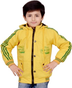 f2b3aacf8b 550 750 Flipkart. Kabeer Full Sleeve Striped Boy's Jacket