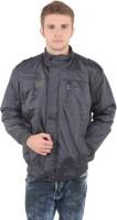 Winter Fuel Full Sleeve Solid Men's Field Jacket - JCKEYZ8EMVEZNYDY