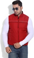 Duke Sleeveless Solid Reversible Men's Reversible Jacket