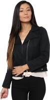 Liebemode Full Sleeve Solid Women's Quilted Jacket - JCKE2VDEMY7BSAAG