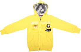 Mee Mee Full Sleeve Solid Boy's Jacket