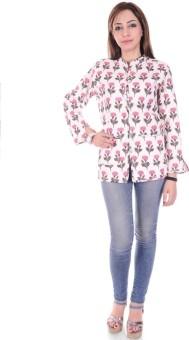 Om Prints Full Sleeve Printed Women's Jacket - JCKEERQGUGWUNZYC