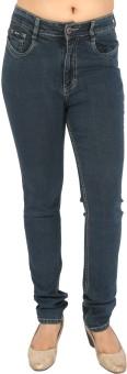Airwalk Body Fit Fit Women's Jeans - JEAE89PGG9HC72PE