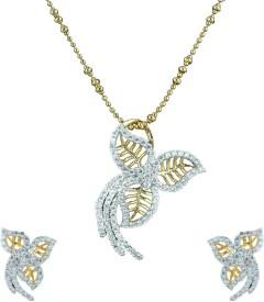 Mahi Alloy Jewel Set